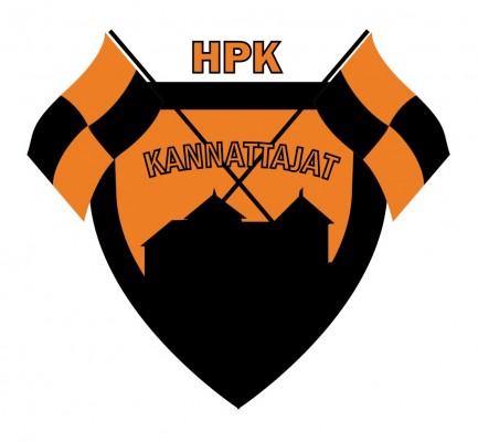 HPK Kannattajien logo